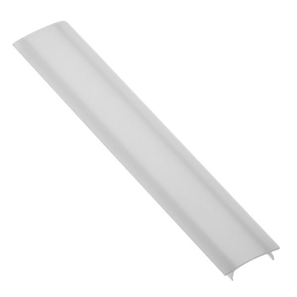GTV pokrov za alu profil za led trak ALU PROFILI ZA  LED