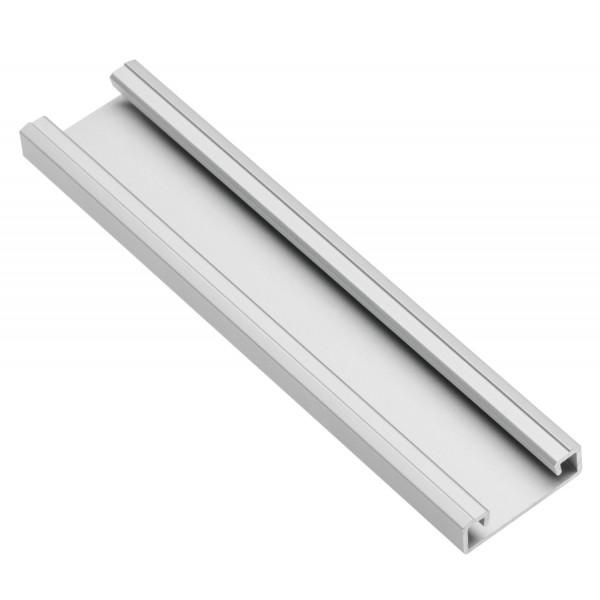 GTV alu profil za led trak - naležni ALU PROFILI ZA  LED