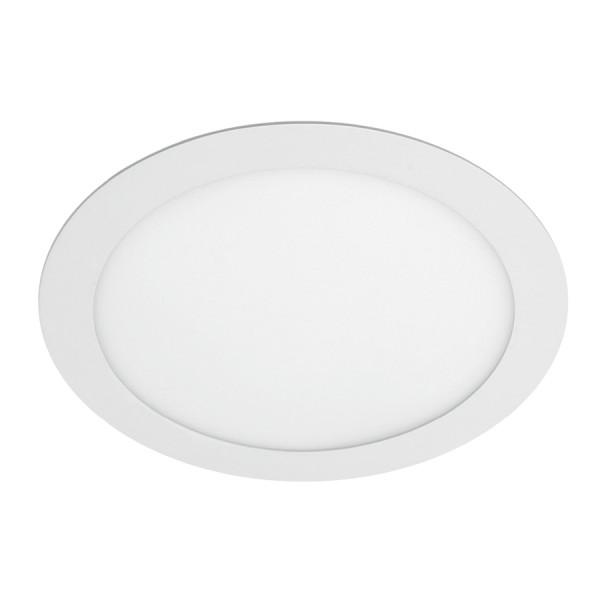 LED vgradni svetlobni panel GTV ORIS - nevtralna bela svetloba LED PANELI