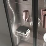 FLEXYLED SEH4 - SILIKONSKI LED TRAK - toplo bela svetloba