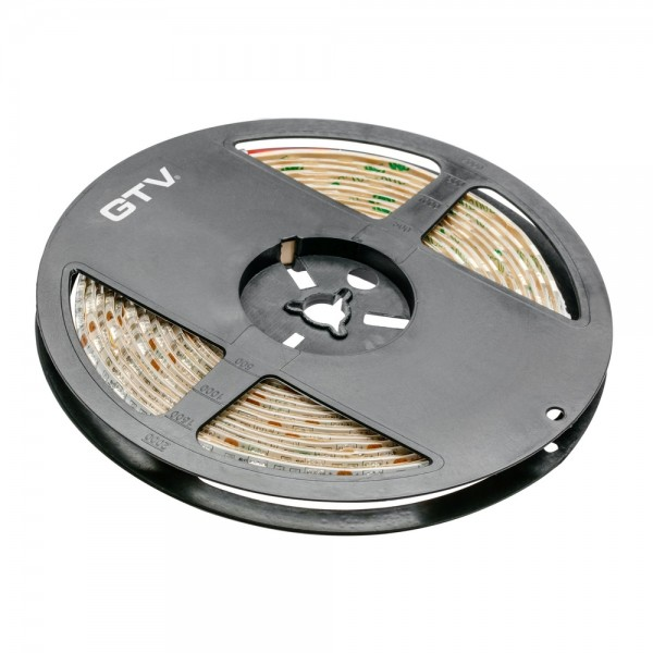 Led trak GTV 5050 IP 65 hladno bela LED TRAKOVI