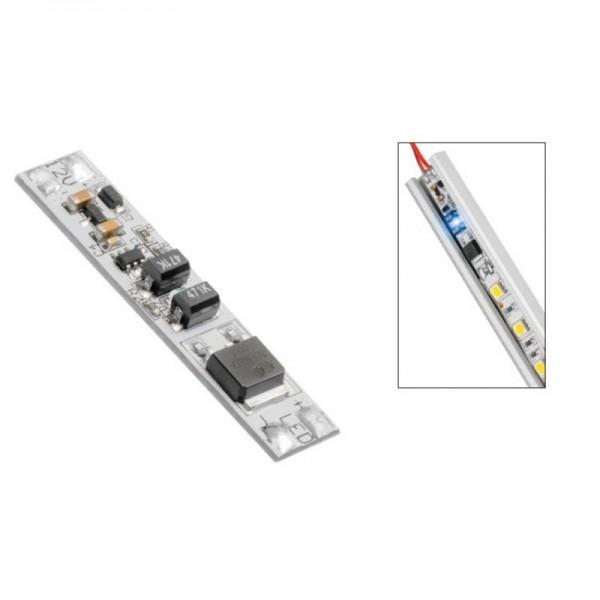 GTV brezdotično stikalo za led trak PRETVORNIKI IN LED STIKALA