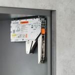 Aventos HK TOP komplet za dvižna vrata