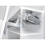 Aventos HS -  komplet za dvižna vrata višine 526mm - 675mm DVIŽNI MEHANIZMI