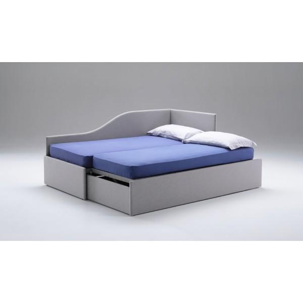 Okovje za skrito posteljo Boxy
